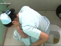 แอบถ่ายห้องน้ำ หีพยาบาล หีจีน หี สาวจีน